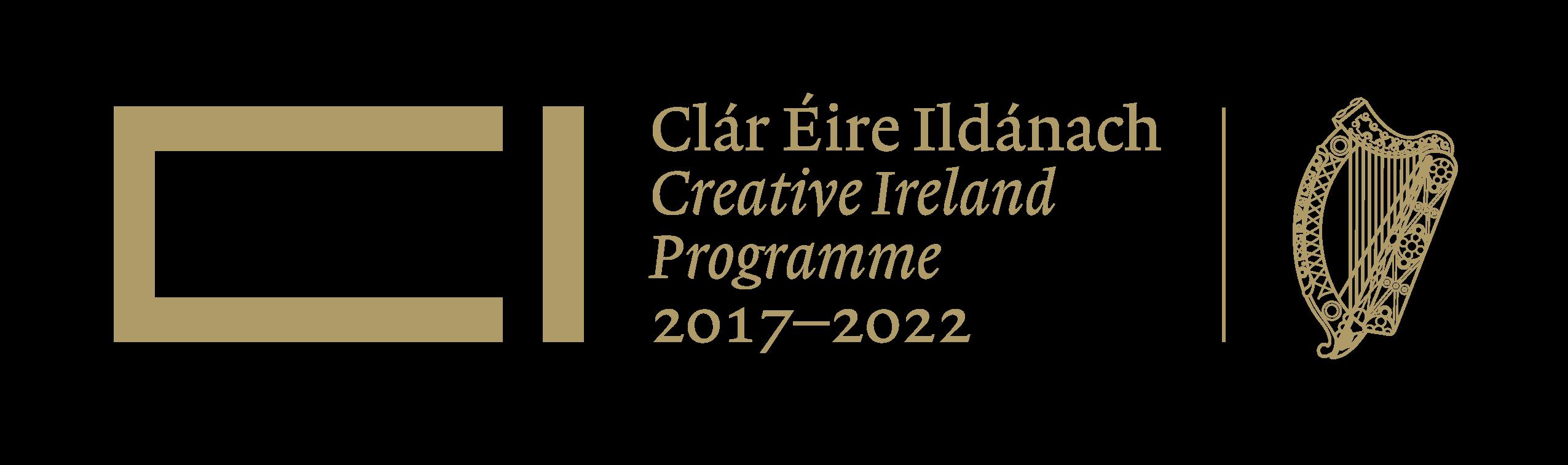 Creative Ireland